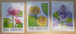 Taiwan  - MH* - 1993  # 2889/2891