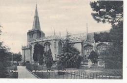 Angleterre - Wiltshire - St Andrews'Church Chippenham  : Achat Immédiat - Angleterre