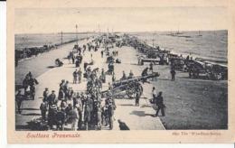 Angleterre - England - Portsmouth - Southsea Promenade   : Achat Immédiat - Portsmouth