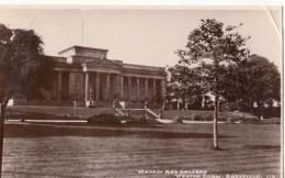 Angleterre - Sheffield - Mappin Art Gallery -  Weston Park : Achat Immédiat - Sheffield