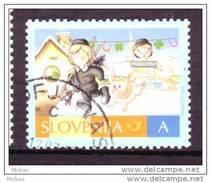Slovénie, Slovenija, Ramoneur De Cheminée, Cochon, Porc, Pig, Ramoneur De Cheminée, Fer à Cheval, Trèfle, Clover, Sweep