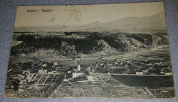 BEGUNJE - VIGAUEN, SLOVENIA, SLOVENIJA, RARE OLD POSTCARD - Slovenia