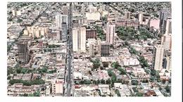 BAHIA BLANCA - VISTA AEREA - NON VIAGGIATA - (1) - Argentina