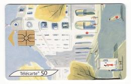 50 GEM 02/04 AUTOMNE A21 - 2004