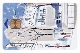 120 OB1 02/04 HIVER A27 - Frankreich