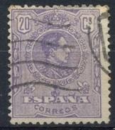 Spain 1920. Edifil 290.