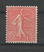FRANCE SEMEUSE 1924/1932  YT N° 204 / 6 C Rouge   Neuf** Scan Non Contractuel Vente Multiple +++TOUS Bon Centrage - France