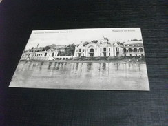 ESPOSIZIONE INTERNAZIONALE TORINO 1911 PADIGLIONE DEL BRASILE - Esposizioni