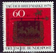 Germany 1979. YT 869.