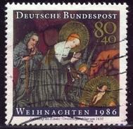 Germany 1986. YT 1135.