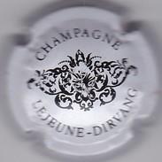 LEJEUNE DIRVANG - Champagne