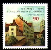 Allemagne Deutschland 2642 Institut Pour Handicapés