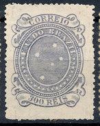 Stamp Brazil 1890 Lot#21 - Neufs