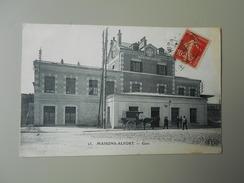 VAL DE MARNE MAISONS ALFORT GARE - Maisons Alfort