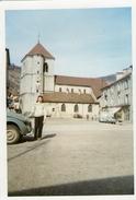 (FC)  Photo  Originale Vuillafans 13 Cm X9cm  1970 (bon Etat) - France