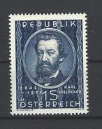 Mi. Nr. 947 Postfrisch