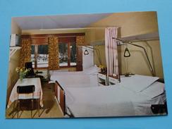 Centre Hospitalier De SAINT-ODE - BACONFOY  Anno 19?? ( Zie Foto Voor Details ) !! - Tenneville