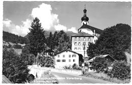 AUTRICHE TSCHAGGUNS  MONTAFON  VORARLBERG   **** A   SAISIR ***** - Schruns
