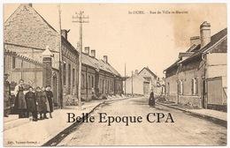 80 - SAINT-OUEN - Rue De Ville-le-Marclet ++++ Édit. Vasseur-Devingt ++++ - Saint Ouen