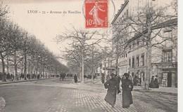CPA - 69 - LYON - Avenue De Noailles - 006 - Lyon