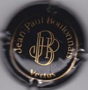 BOULONNAIS N°1 - Champagne