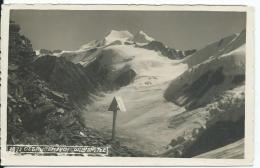 AK 0624  Ölgrubenjoch , Wildspitze - Verlag Stempfle Ca. Um 1930