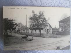 VALDOIE . PLACE DE LA MAIRIE - Valdoie