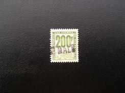 24  Vert Jaune   200F