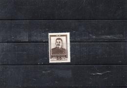 Russie 1954 -1 Er Anniversaire De La Mort De Staline YT 1684 *