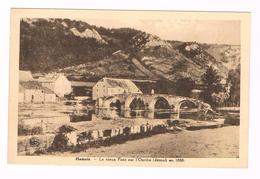 HAMOIR Le Vieux Pont Sur L'Outhe