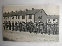MILITARIA - Tirailleurs Marocains - Regiments