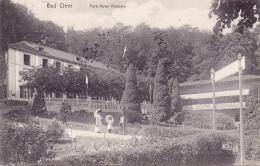 ALTE  AK   KLEVE / NRW   - Park Hotel Robbers - Ca. 1910 - Kleve