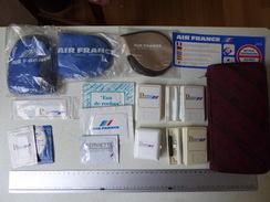 Trousse De Toilette Air France Première Et Accessoires - Aviation Commerciale