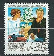 DDR  1973  Mi 1884  Briefmarkenausstellung Junger Philatelisten Gestempelt