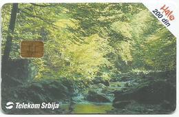 Serbia  450.000 / 06.2002. - Yugoslavia
