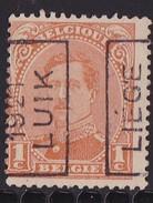 Luik  1921  Nr. 2644A - Rollini 1920-29