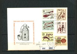 DDR, Sonderbeleg 1982
