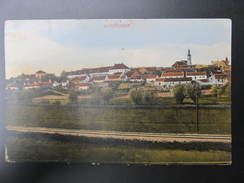 AK ZISTERSDORF B. Gänserndorf 1916 // D*22489 - Gänserndorf