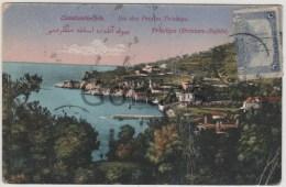 Turkey - Constantinople - Prinkipo - Türkei