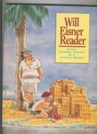 Will Eisner Reader: Seven Graphic Stories By A Comics Master - Unclassified