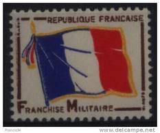 FM N° 13 De France - X X - ( F 607 ) - ( Drapeau Français )