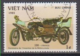 VIETNAM - Timbre N°592 Oblitéré En Parfait état - Vietnam