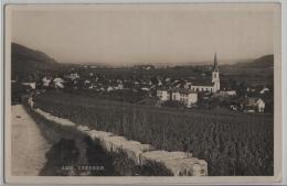 Cressier - Photo: Perrochet-Matile No. 4000 - NE Neuchâtel