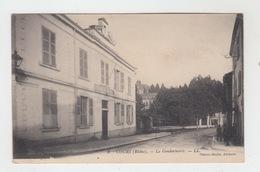 69 - COURS LA VILLE / LA GENDARMERIE - Cours-la-Ville