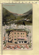 St. Leonhard In Passeier BZ -  Fp - Bolzano (Bozen)
