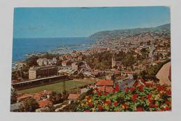 IMPERIA - Riviera Dei Fiori - San Remo - Panorama Da Levante - Stadio Di Calcio - Football - San Remo