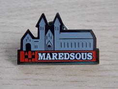 Pins Maredsous - Food