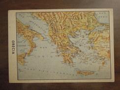 GRECIA  VINCERE - Cartolina Postale Per Le Forze Armate  POSTA MILITARE 99 BIS  7. 1. 42 XX - Guerra 1939-45