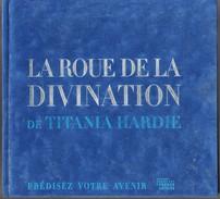 La Roue De La Divination - Livre - De Titania Hardie - TBE - - Autres