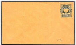 Peru/Pérou: Intero Postale, Postal Stationery, Entier Postaux , Stemma Nazionale, Blason, Coat Of Arms